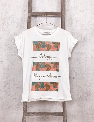 Behappy T-Shirt