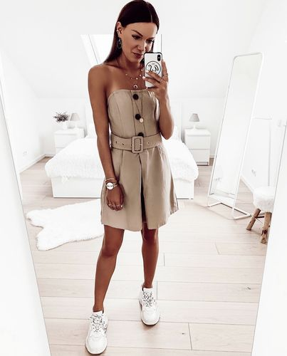 Milly Playsuit